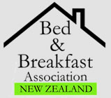 Bed and Breakfast Association New Zealand