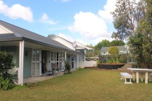 Unit 3 Garden Studio