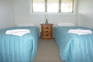 Two bedroom Unit with seaviews