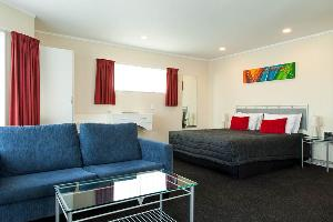 Executive Suite With Spa Pool