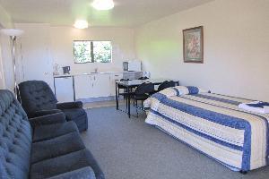 One Bedroom Units