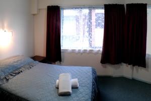 Standard 2 Bed Unit
