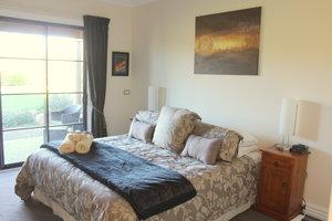 Kowhai En-suite Room