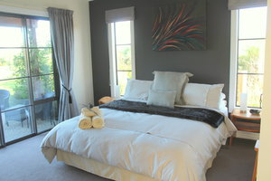Rimu -Wheelchair accessible ensuite room