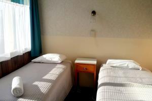 2 bedrooms apartment ground floor