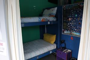Sardinia bed in mixed Dorm