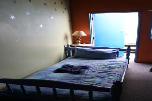 Eldorado Male Small Dorm bed