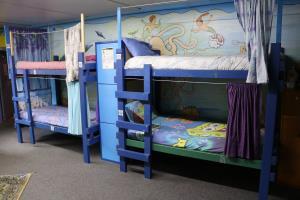 Poseidon's Palace 12 bed Dorm