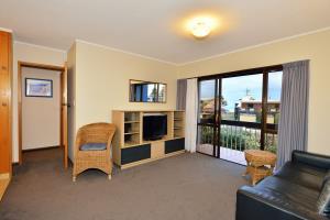 1 bedroomed suite