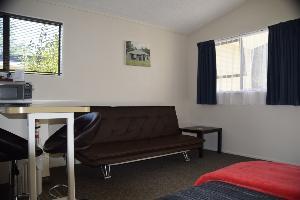 1 Bedroom Unit 1