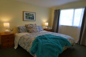 Access one bedroom