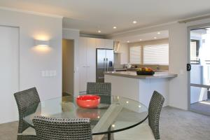 Two Bedroom Penthouse