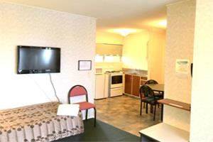 family budget suite