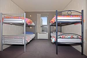 Bed in shared 4 Bed Mixed Dorm