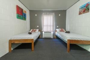 Bed in shared 2 Bed Mixed Dorm