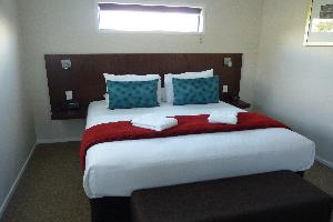 Executive 1 Bedroom Apartment
