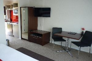 Executive Studio Apartment