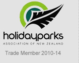 Holiday Parks Association