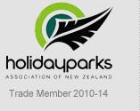 Holiday Parks Association