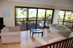 2 Bedroom Two Storey Villa