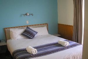 Motel - 2 bedroom