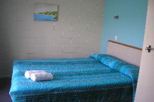 Motel - 1 bedroom
