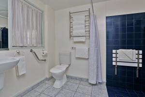 2 Bedroom Access Unit G/F