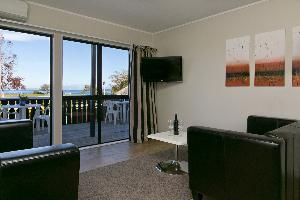 Premier 1 Bedroom with Spa Bath