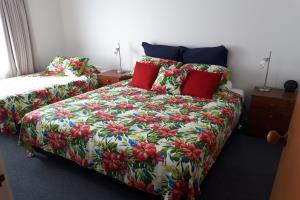 Unit 4 - 1 Bedroom