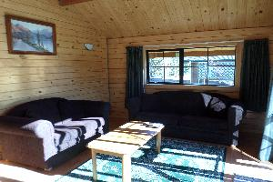One Bedroom Chalet