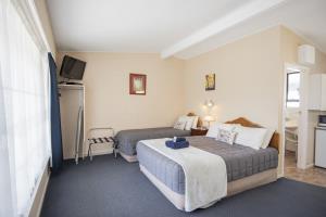 Studio (2 beds)