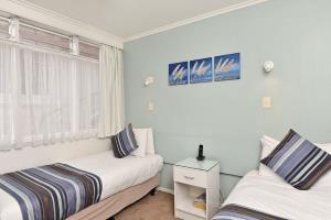 One Bedroom Unit 2