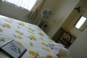 Standard 1 Bed Unit 2