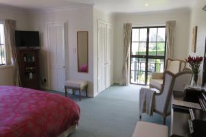 The Bonshaw Suite