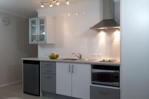 Close up - Kitchenette
