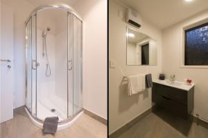 Executive Studio (sleeps 3 max)