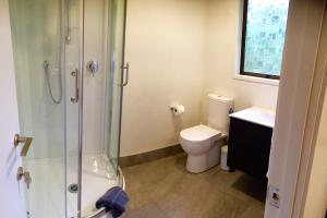 Petite Studio with kitchen separate bathroom