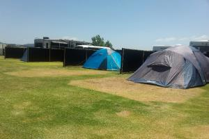 Unpowered Tent Site