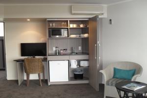 Spa Suite Kitchenette