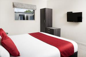 One Bedroom Executive Apartment