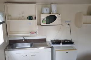 Double smart cabin