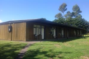 Lodge 7 @ Turangi Hostels