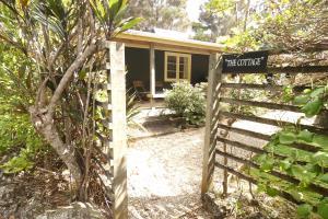 Aroha Tui Cottage