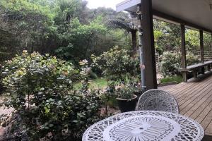 Aroha Fantail Cottage