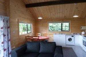 Large Two Bedroom chalet