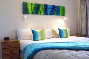 1 Bedroom Apartment - Superking