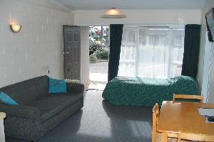 One Bedroom Unit 8
