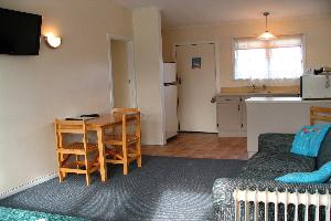 One Bedroom Unit 8