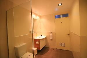 One Bedroom - Facilities