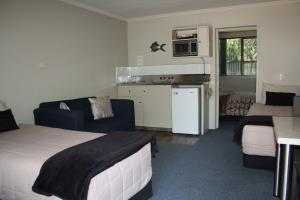 One Bedroom (A+)